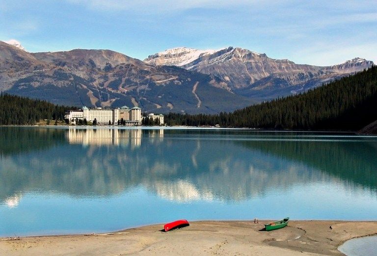 top-things-to-do-in-banff-lake-louise