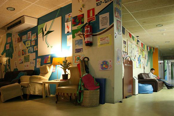 Photo from be dream hostel