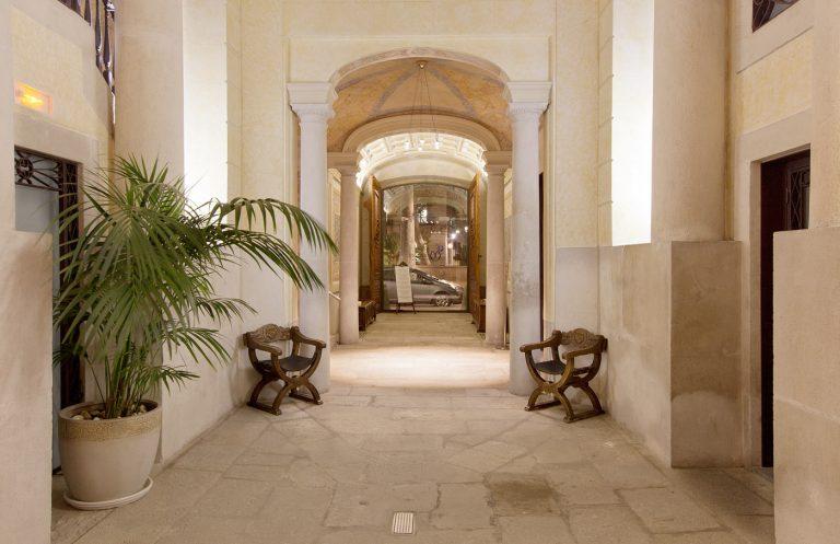 Photo from Hotel Medinaceli