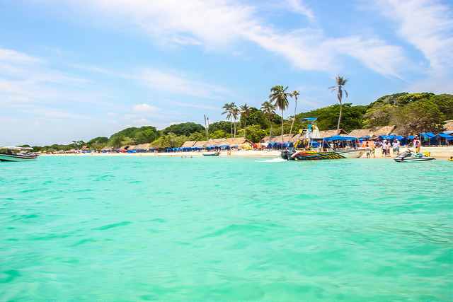 Colombia's Most Beautiful Beaches