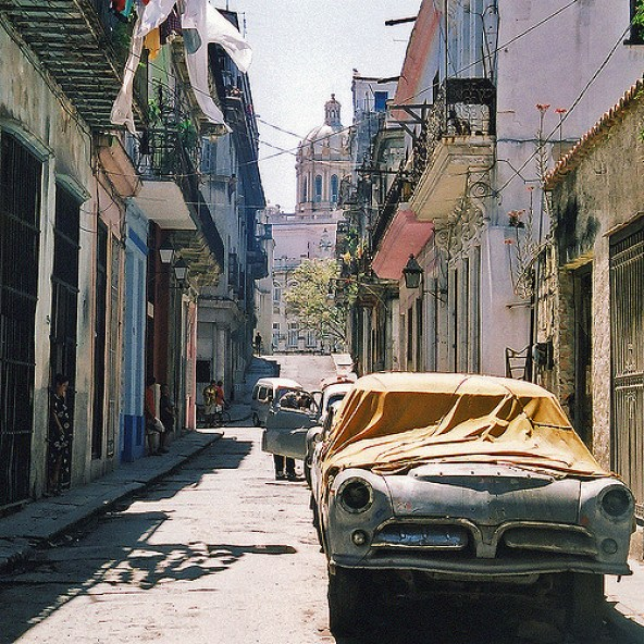 The time for Cuba is now, or never
