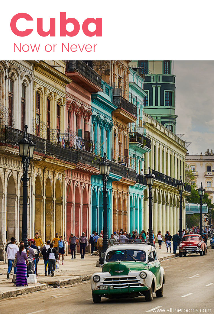 24 hours in Havana: Your itinerary Travel Cuba Photo: Nick Kenrick