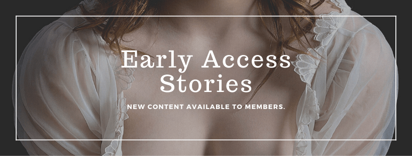 Early Access Stories – 08/12/19