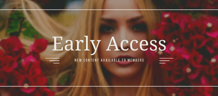 Early Access Stories – 29/04/20