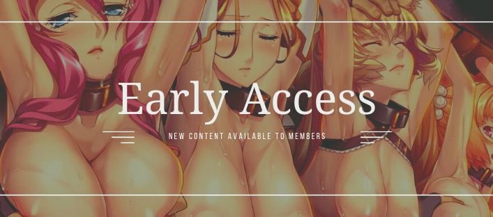 Early Access Stories 12/06/20