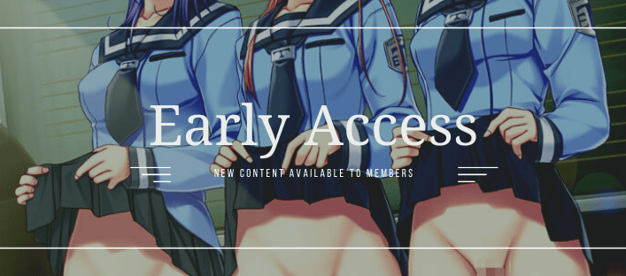 Early Access Stories 10/08/20