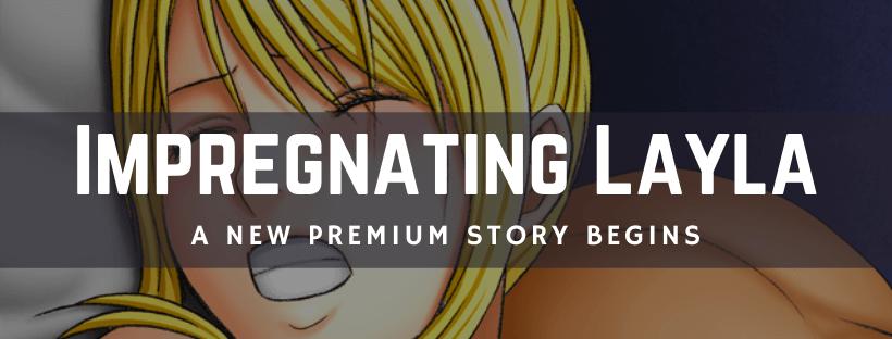 New Premium Story