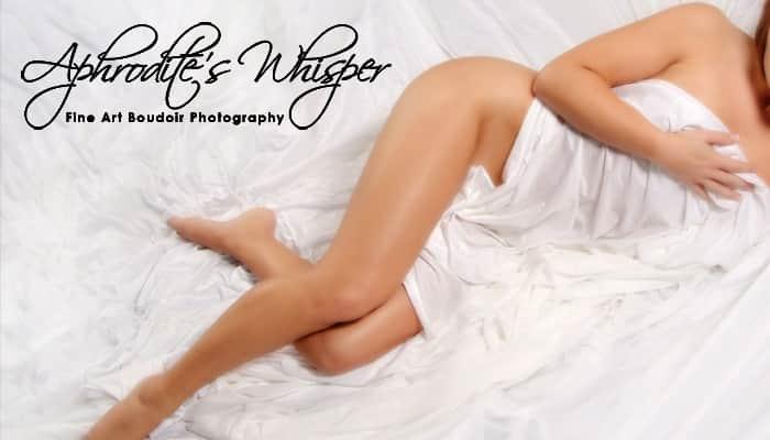 Aphrodite's Whisper