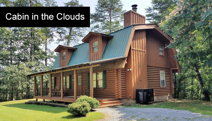Cabin in the Clouds