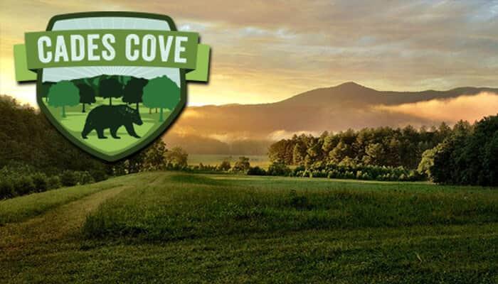 Cades Cove Driving Tour