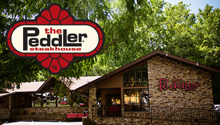 The Peddler Steakhouse