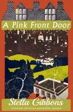 , A Pink Front Door