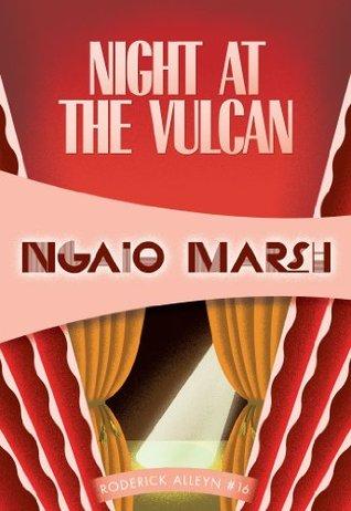 Night At The Vulcan