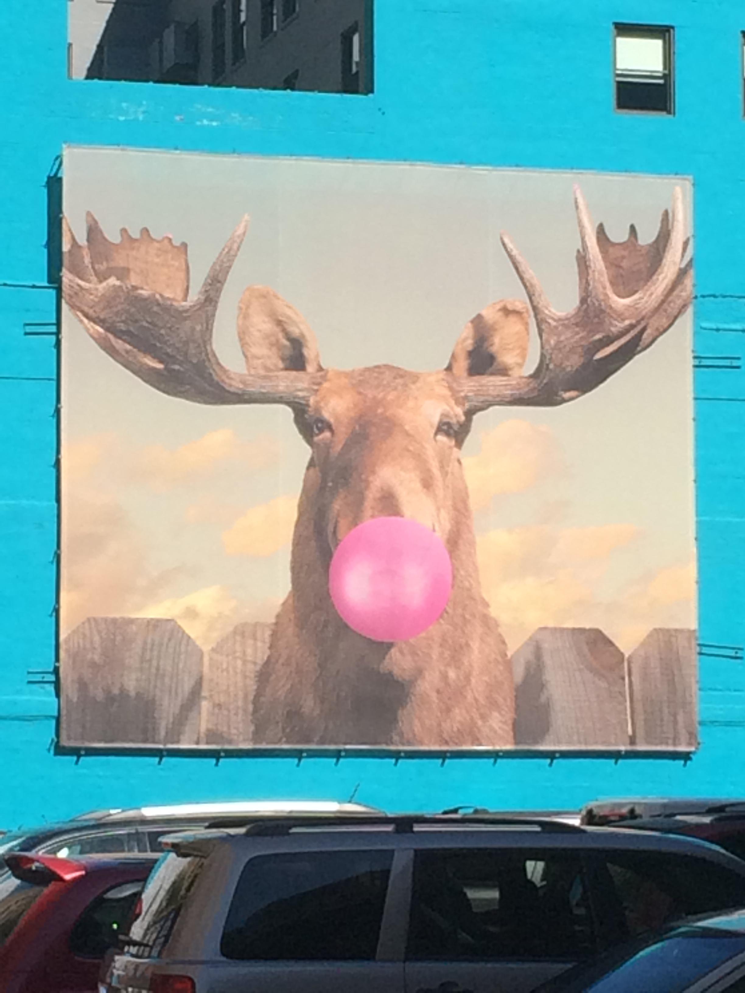 Wabash Arts Corridor: An Outdoor Museum of Street Art, Chicago