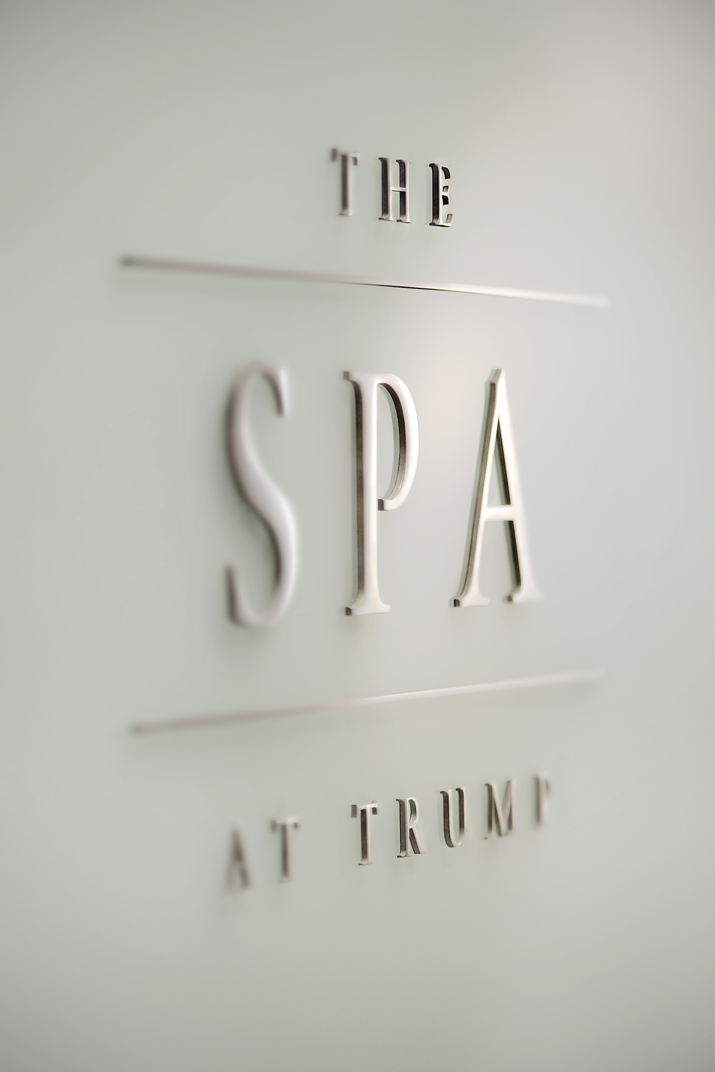 The Spa at Trump Chicago, Now with Natura Bissé