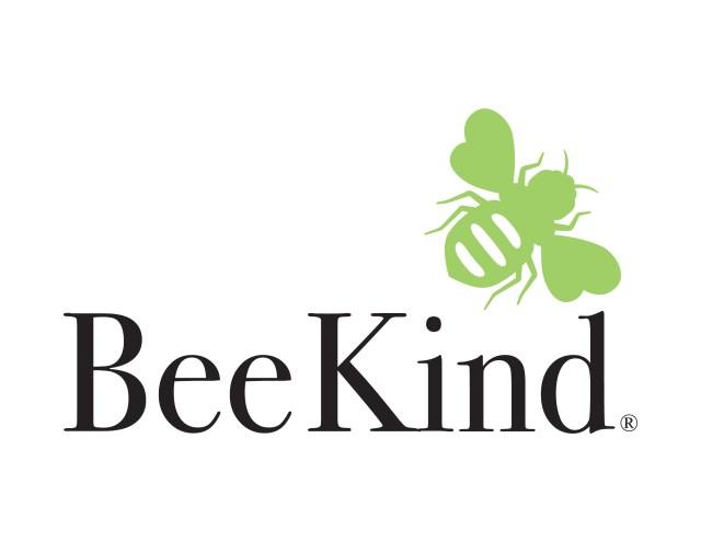 BeeKind Logo