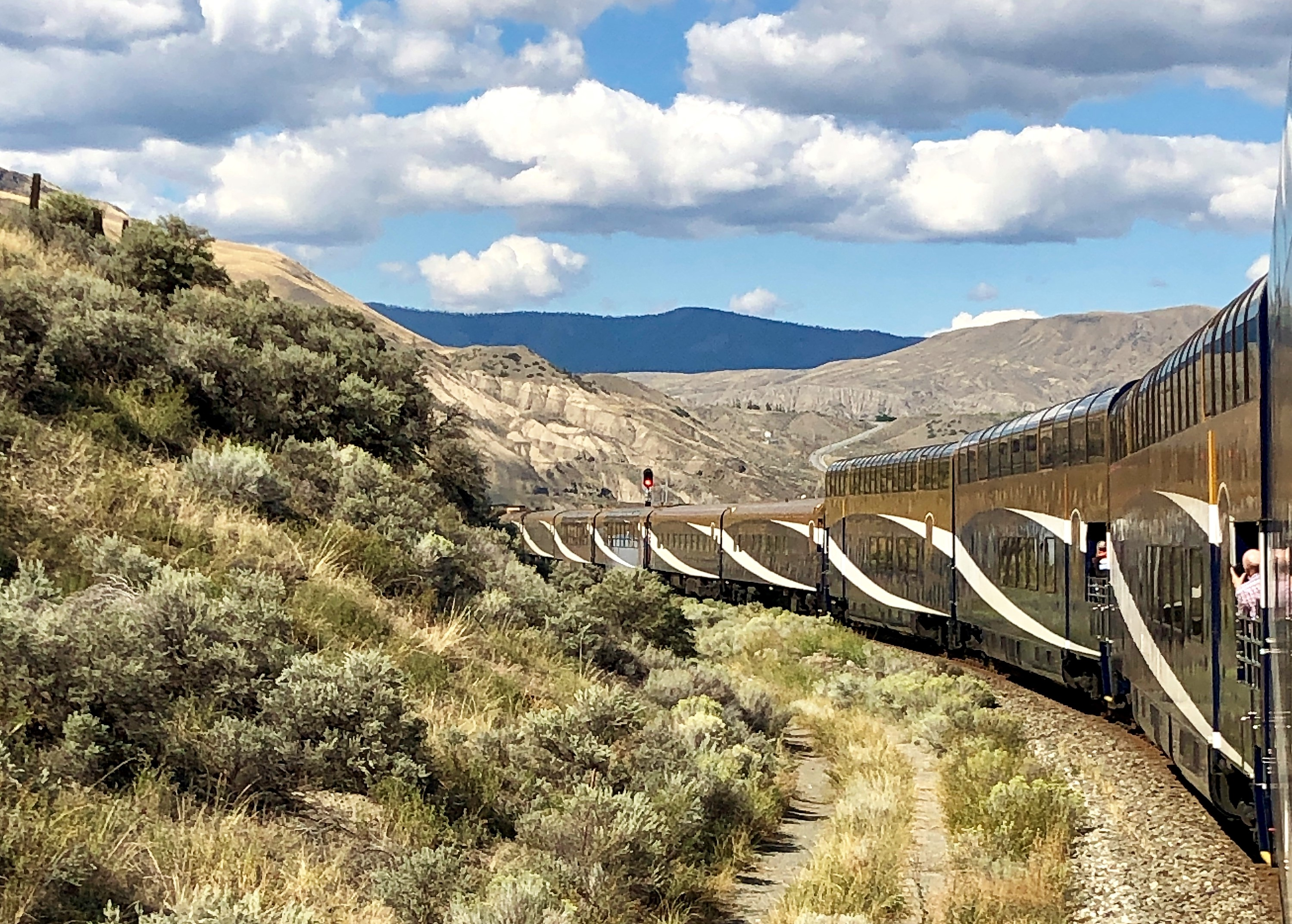 Rocky Mountaineer: An Iconic Rail Experience