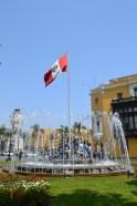 Historic Center, Lima, Peru