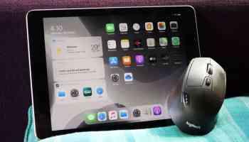 iPad Mouse