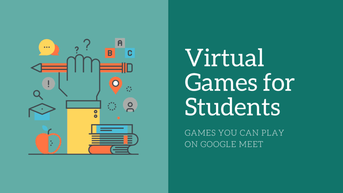 Virtual Games for Students