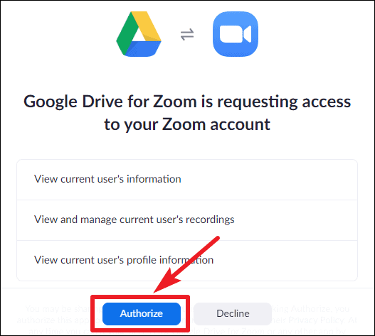 How To Transfer And Save Zoom Cloud Recordings To Google Drive Automatically All Things How