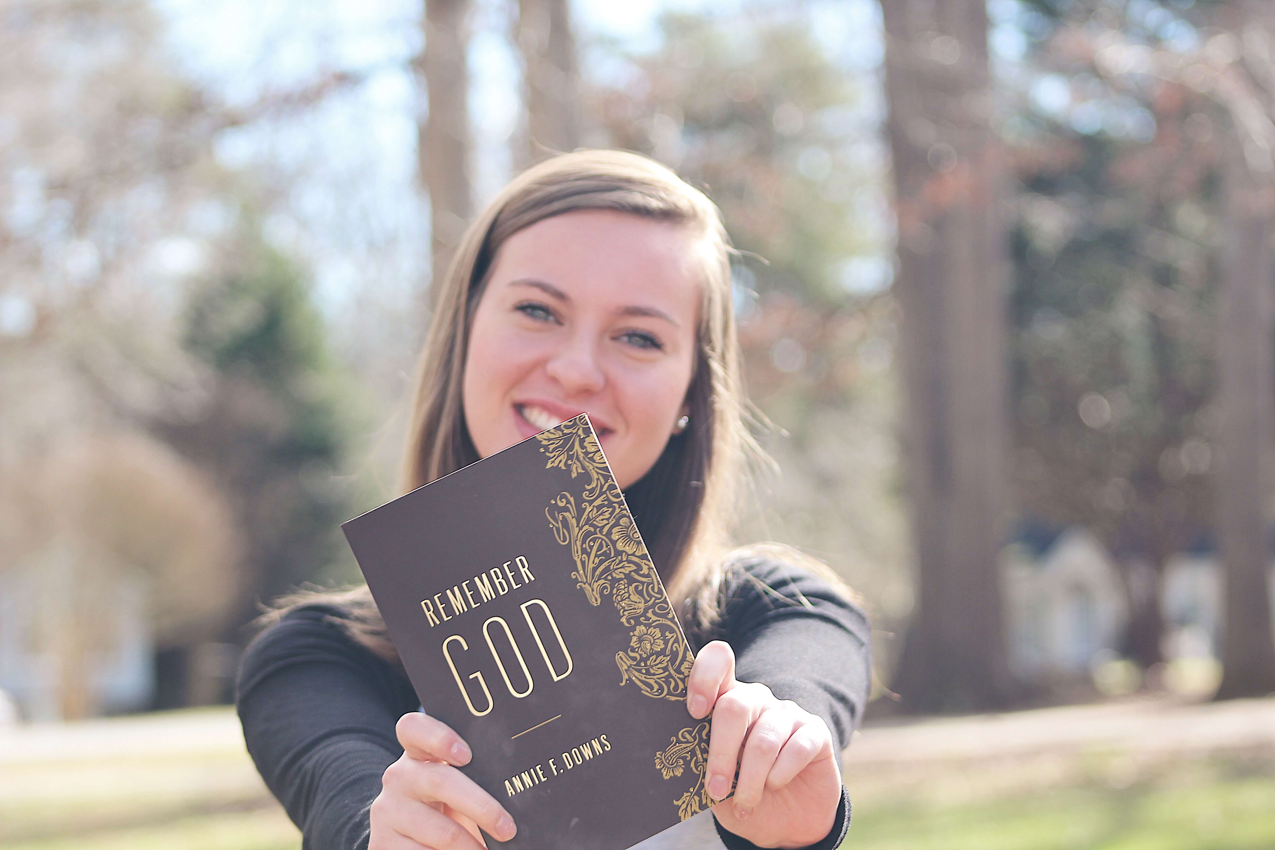 How to Remember God in the Waiting