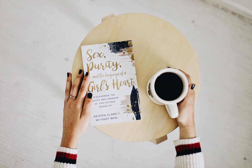 6 Truths About Our God-Given Sexuality + A Book Review