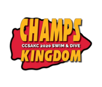CCSAKC CHAMPS KINGDOM – Milburn Country Club