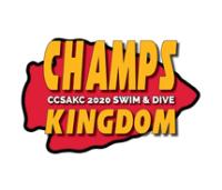 CCSAKC CHAMPS KINGDOM - HALLBROOK COUNTRY CLUB
