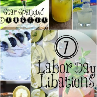 Seven Great Labor Day Libations