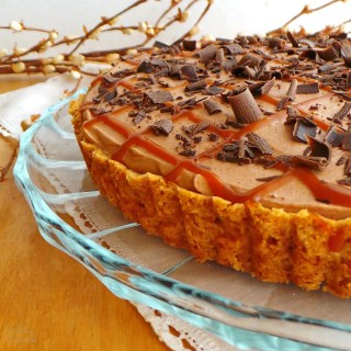 Milky Way Tart