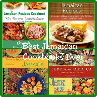 Best Jamaican Cookbooks Ever