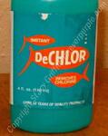Dechlorinator