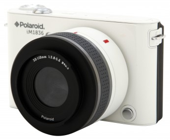 Polaroid IM1836 Android Camera