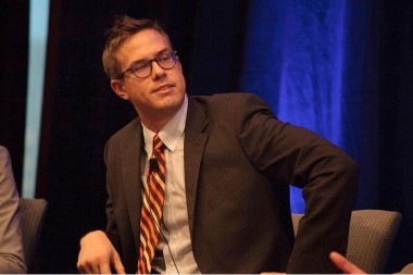 Nicholas Carlson of Business Insider