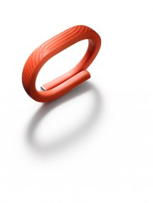 Jawbone UP24 Persimmon 2