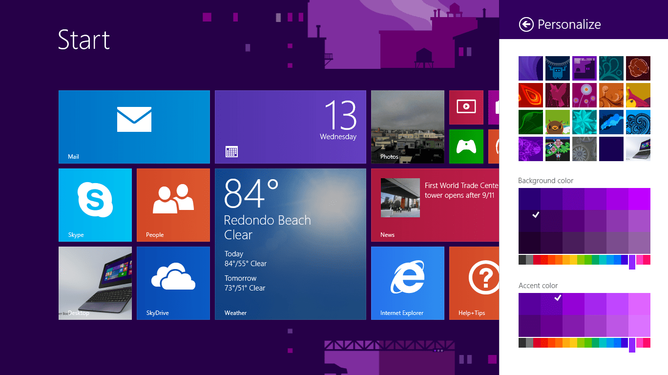 Five Tips for Getting Started With Windows 8 1 - St  Aubin