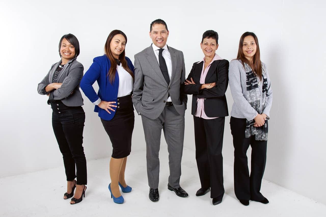 Corporate Team