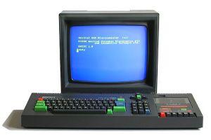 Amstrad Computer CPC