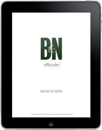 eReading an eBook