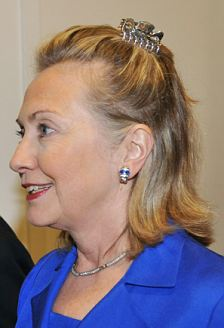 Hillary's Hair