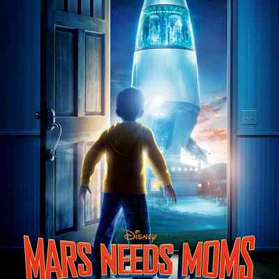 Marbles, Moms, and Martians