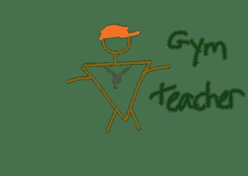gym-teacher