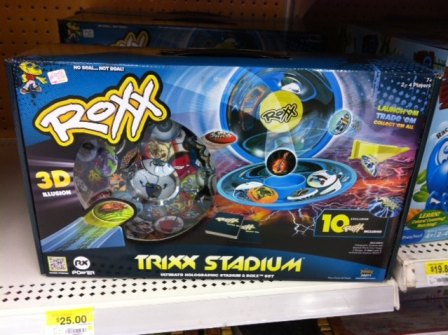 roxx trixx stadium
