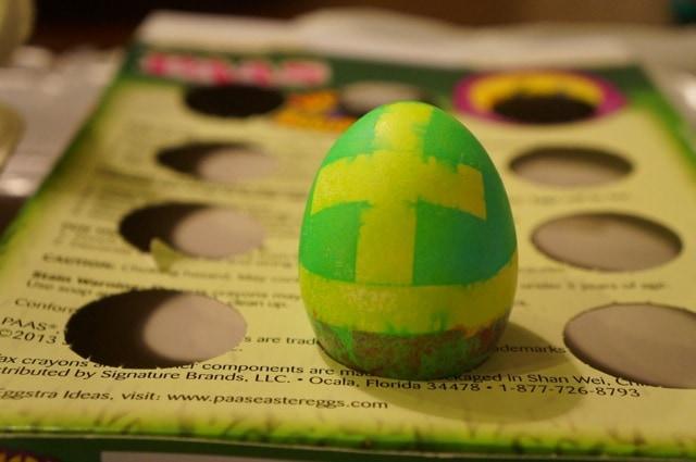 PAAS Heinz Easter