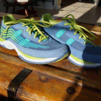 Walk A Mile in My {Dansko} Shoes
