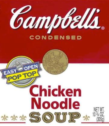2004 CNS Label