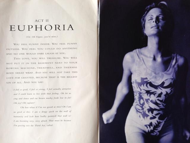 Act II: Euphoria