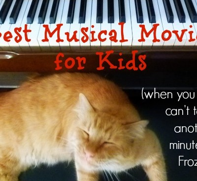 Get Your Kids Singing This Summer