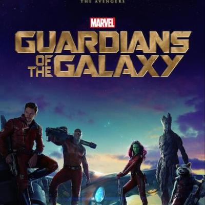 Should you take your kids to see Guardians of the Galaxy?